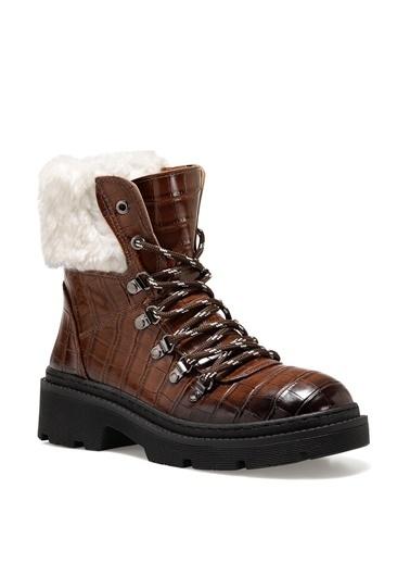 Nine West Yürüyüş Ayakkabısı Kahve